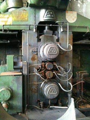 1600mm Achenbach Intermediate Foil Mill