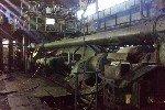 3600 mton UBE Piercing Aluminum