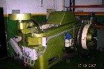 Herlan P6 Impact Extrusion Press