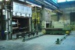 Two Used Foil Annealing Furnaces