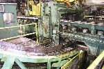 Aluminum Hot Mill Slab Shear