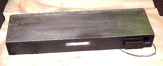 "10"" Width 36"" Length Magna-Lock"