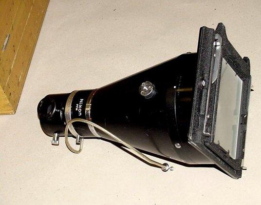 1985 Nikon PFM INSPECTION EQUIPMENT,