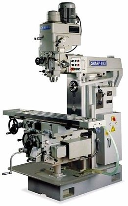 """51"""" Table 7.5HP Spindle Sharp"""