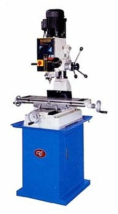 "29"" Table 1HP Spindle Rong"