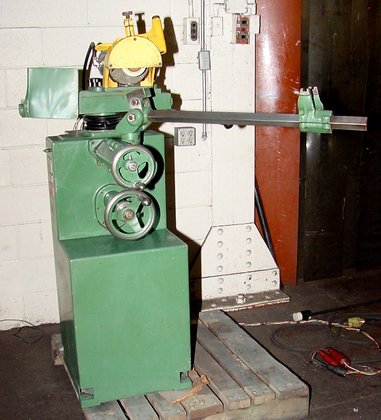 1985 Oliver PT w/Stand DRILL
