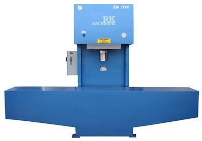 """350 Ton 16"""" Stroke Pressmaster"""