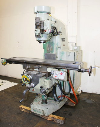 """59"""" Table 10HP Spindle Sajo"""