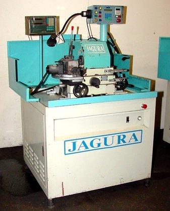 1999 Jagura JAG-03AAL ID GRINDER,