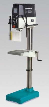 "19.7"" Swing 1.1HP Spindle Clausing"
