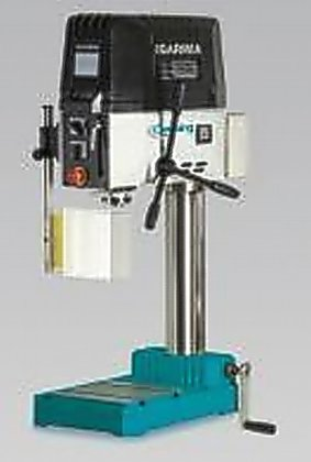 """19.7"""" Swing 0.75HP Spindle Clausing"""