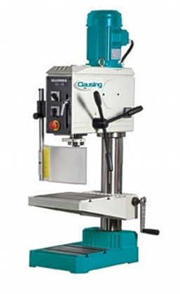"19.7"" Swing 1.5HP Spindle Clausing"