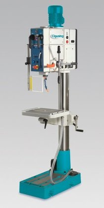 """27.5"""" Swing 3HP Spindle Clausing"""