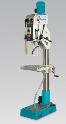 "23.6"" Swing 1.5HP Spindle Clausing"