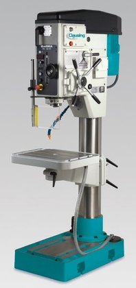 "30.3"" Swing 4HP Spindle Clausing"