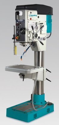 """29"""" Swing 5.5HP Spindle Clausing"""