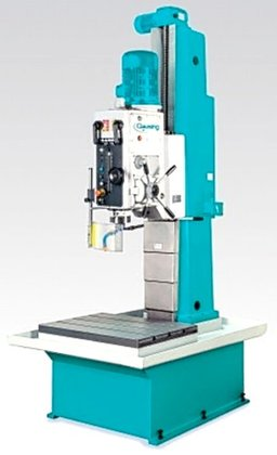 "37.4"" Swing 5.5HP Spindle Clausing"