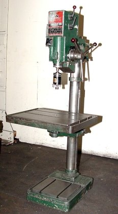"""20"""" Swing 1.2HP Spindle Wilton"""