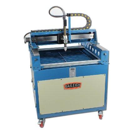 Baileigh PT-22 CNC PLASMA CUTTER,