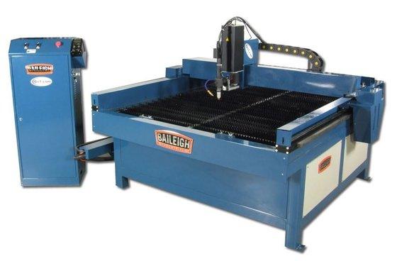 Baileigh PT-44VH CNC PLASMA CUTTER,