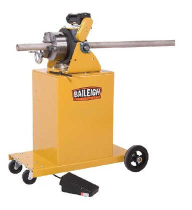 250Lb Cap. Baileigh WP-1800 WELDING