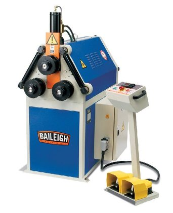 "2"" THICKNESS Baileigh R-H45 NEW"