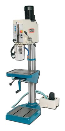3.5HP Spindle Baileigh DP-1500G DRILL