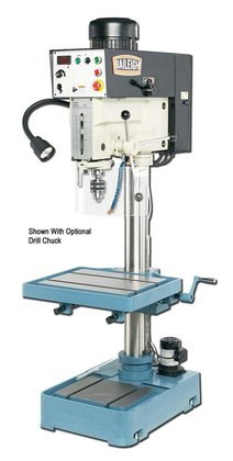 "20.8"" Swing 2HP Spindle Baileigh"