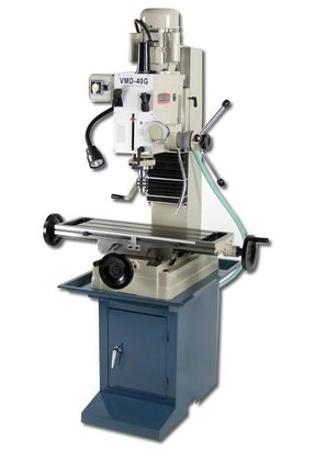 "28.75"" Table 1.5HP Spindle Baileigh"