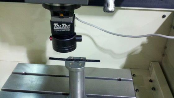 """Toltec """"Toltec"""" Microimage Measurer #TTC50LS-T45D-21061"""