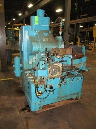 Heald ROTARY SURFACE GRINDER in