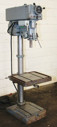"20"" Swing 1.5HP Spindle Clausing"