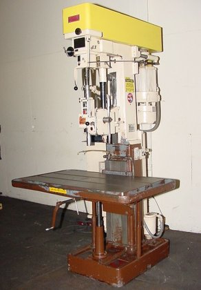 "1987 30"" Swing 3HP Spindle"