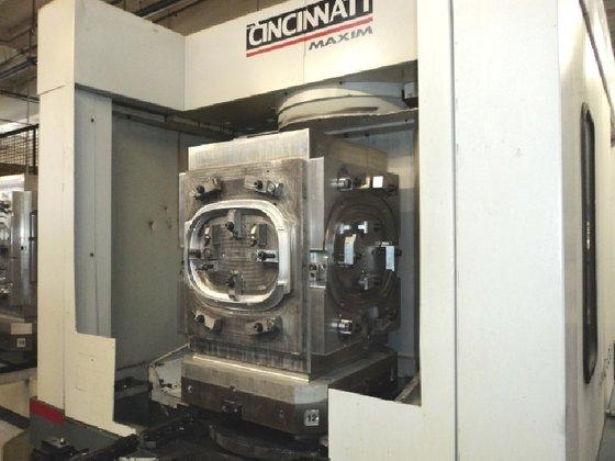 1999 CINCINNATI MAXIM 630 FMS