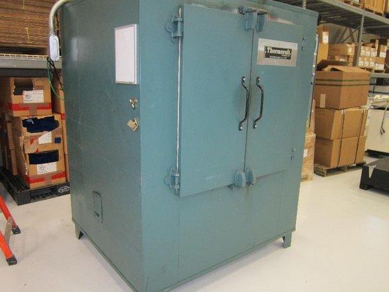 1997 Thermcraft oven in Warren,