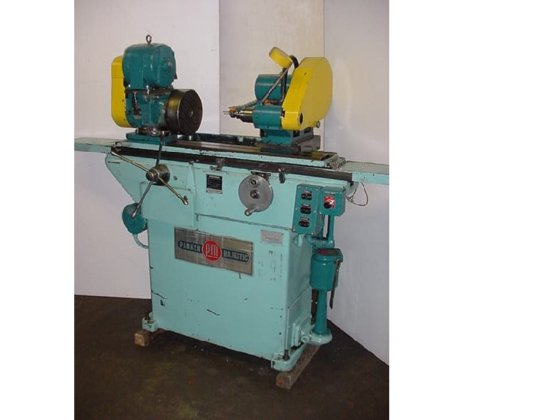 1965 PARKER-MAJESTIC INTERNAL GRINDING MACHINE