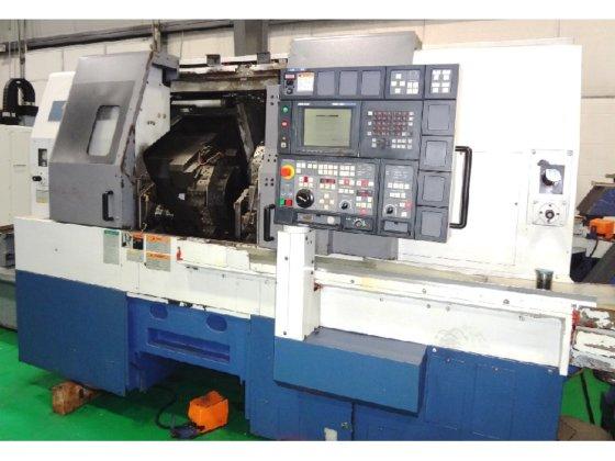 1999 Mori Seiki DL-151 CNC
