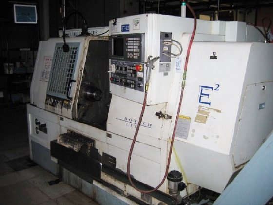 1998 Eurotech Elite Multiflex Series