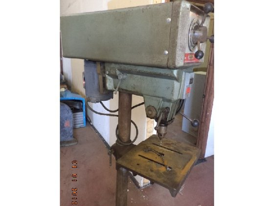Dayton Drill Press 3Z327 in