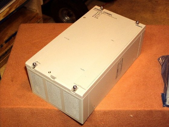 Omron C2000H-CPU01 PLC CPU Toyoda