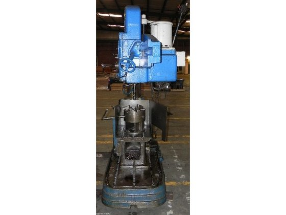 American Hole Wizard Radial Drill
