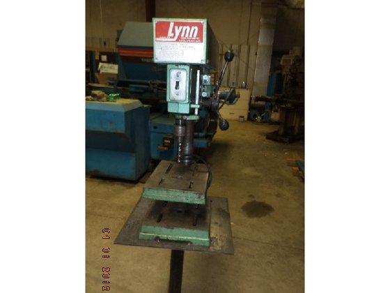 Emerson/Lynn Drill Press, Model 14