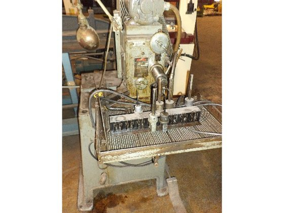 Sunnen Hone Machine, MBB1290D, Horizontal