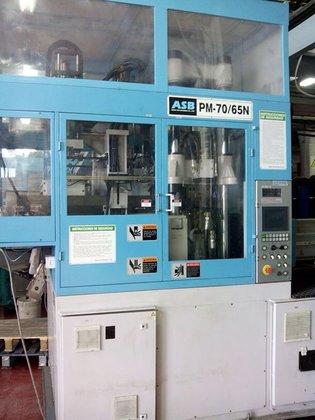 2008 NISSEI ASB PM 70/65