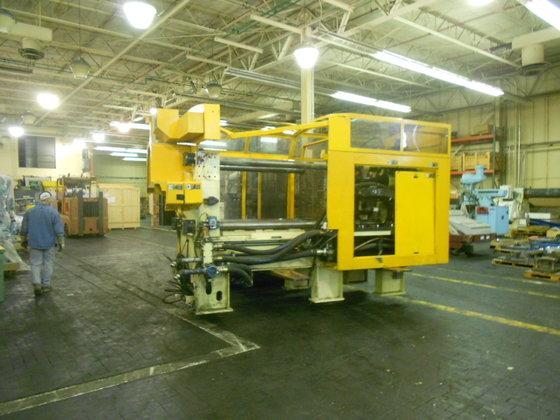 2002 HUSKY (Kortec) GL300 DP100/110