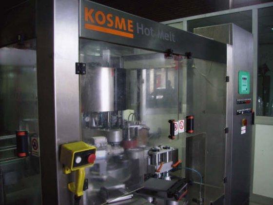 2007 KOSME Extra Hot Melt