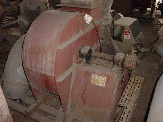 Dust Fan 4SD in Melbourne,