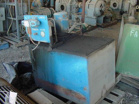 Hydraulic Power Packs in Melbourne,