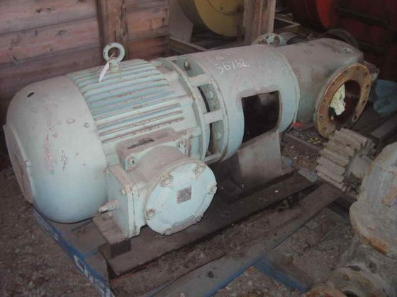 Gear Pumps IMO ACF1103N2F in