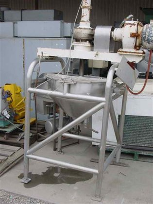 Mixer stainless steel in Melbourne,